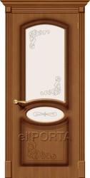 Шпонированные двери от 196 руб. за комплект. Ручки в подарок.